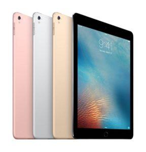 Apple iPad Pro 9.7 Wi-Fi 128GB MLMV2FD/A