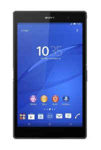 Sony Xperia Z3 Compact Tablet Wi-Fi SGP611CE