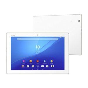 Sony Xperia Z4 Tablet Wi-Fi SGP712